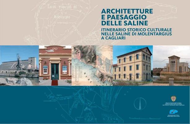 Architetture e paesaggio delle Saline