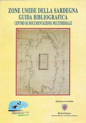 Zone umide della Sardegna - Guida bibliografica