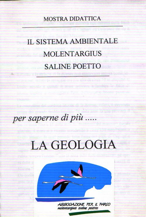 Per saperne di più..: La geologia