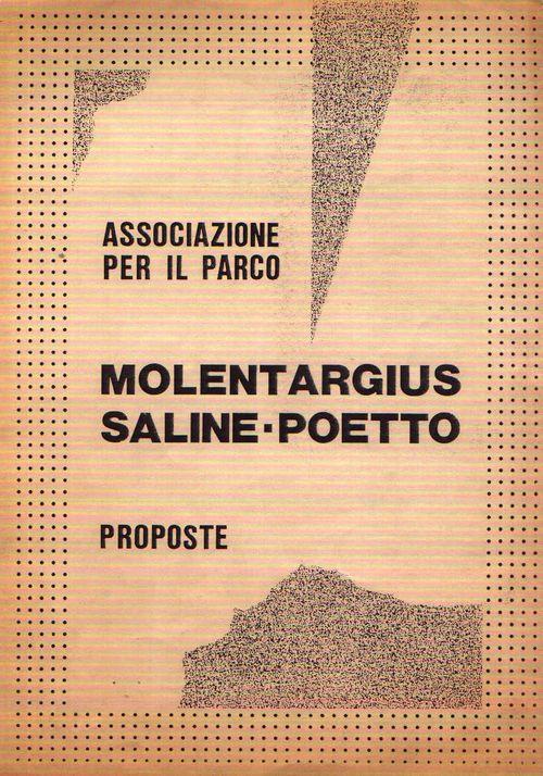 Molentargius Saline-Poetto: Proposte