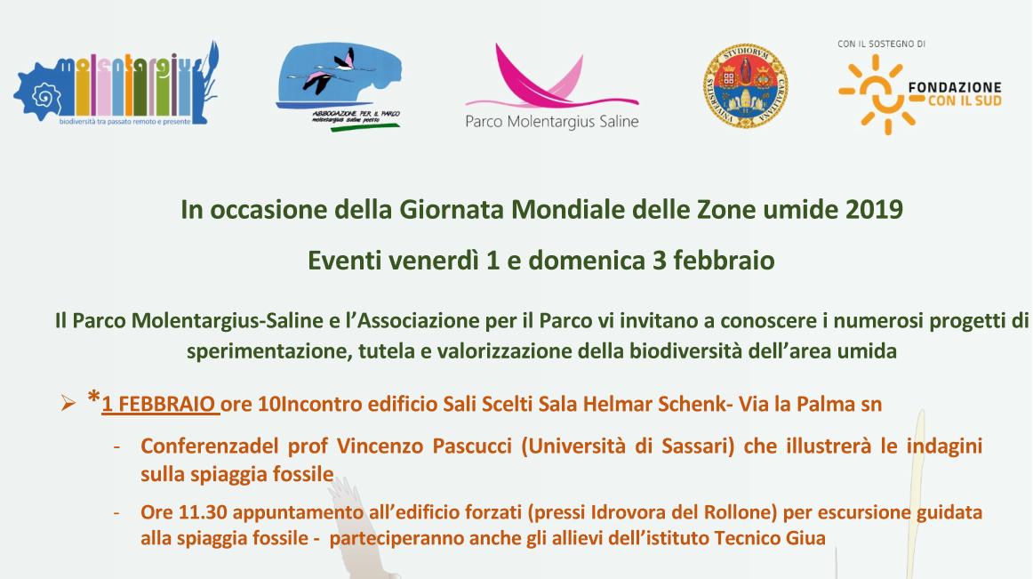 GiornataMondialeZoneUmide2019